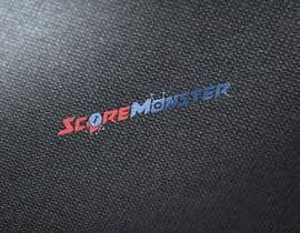 #131 untuk Design a Logo for ScoreMonster.com oleh logosuit