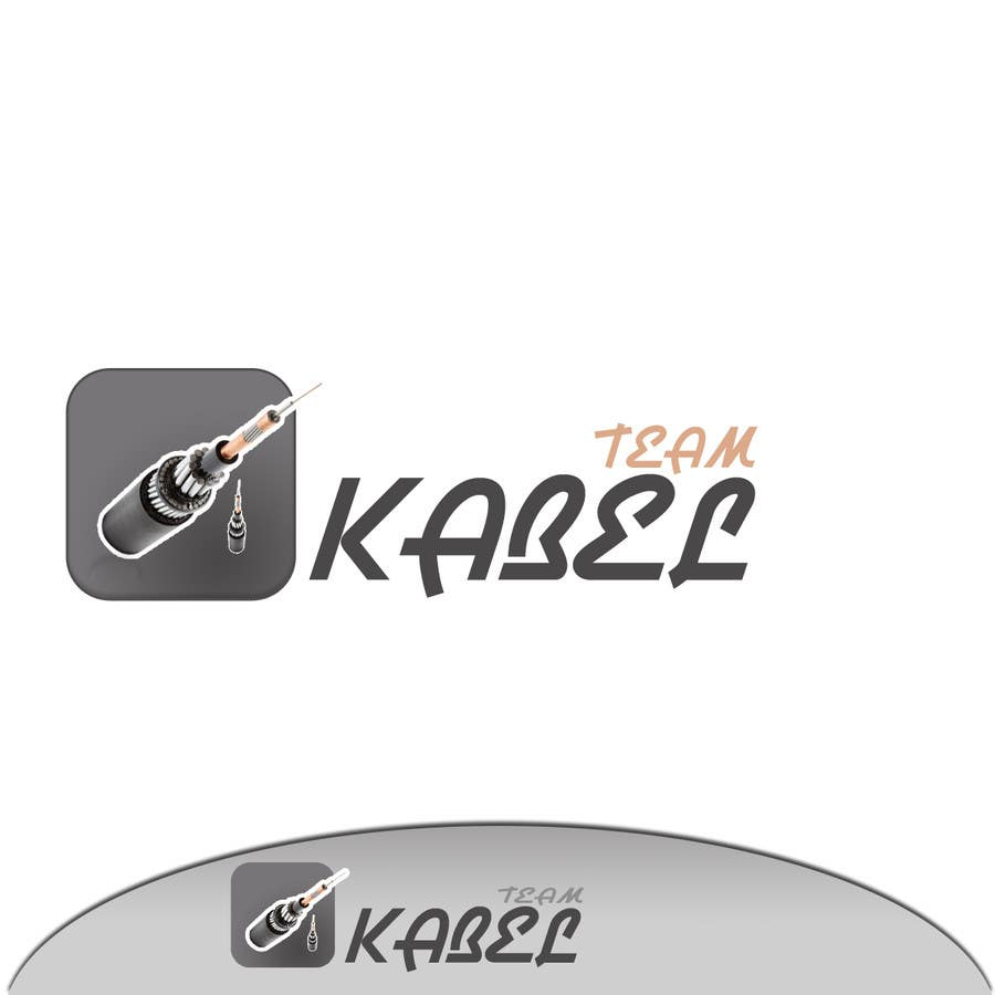 Contest Entry #36 for Design a Logo for  KABEL TEAM d.o.o. - starting a new electrical engineering bussiness
