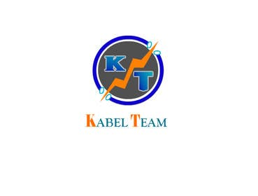 #70 for Design a Logo for  KABEL TEAM d.o.o. - starting a new electrical engineering bussiness by MamaIrfan
