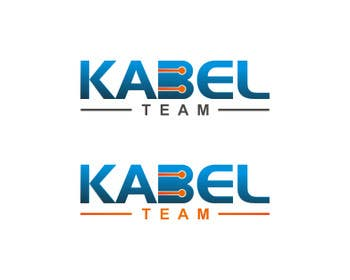 #113 for Design a Logo for  KABEL TEAM d.o.o. - starting a new electrical engineering bussiness by Superiots