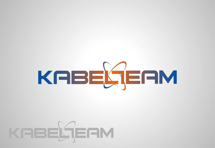 Contest Entry #41 for Design a Logo for  KABEL TEAM d.o.o. - starting a new electrical engineering bussiness