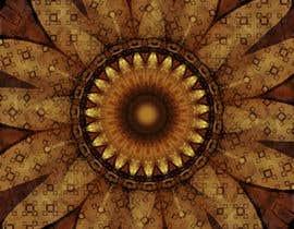 #28 untuk Creative rug designs - Santa Fe style - 3 designs oleh srichardsom