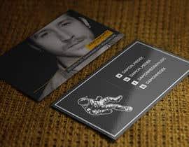 LIPScreations tarafından Design some Business Cards for Singer/Songwriter için no 24