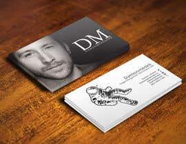 mohanedmagdii tarafından Design some Business Cards for Singer/Songwriter için no 33