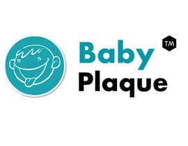 #7 untuk BabyPlaque™ Logo Design oleh Udaythec