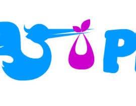 #19 untuk BabyPlaque™ Logo Design oleh harry321vw