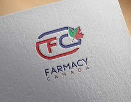 apmoradiya89 tarafından Design a Logo for Farmacy Canada için no 43