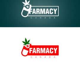 domzluna26 tarafından Design a Logo for Farmacy Canada için no 63