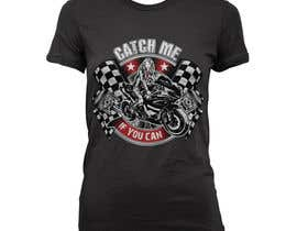 #31 for Catch Me If You Can T Shirt by Franstyas