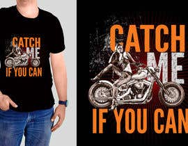 #30 for Catch Me If You Can T Shirt by sandrasreckovic