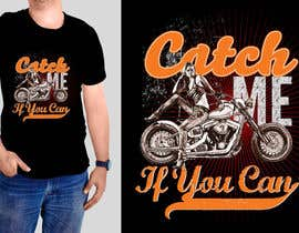 #32 for Catch Me If You Can T Shirt by sandrasreckovic