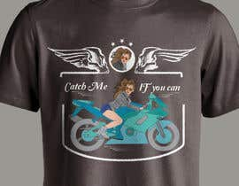 #26 for Catch Me If You Can T Shirt by tanvirahmed0199