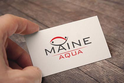#107 untuk Design a Logo for Maine Aqua oleh sgsicomunicacoes