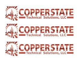 #307 untuk Design a logo for electrical/mechanical maintenance equipment business. oleh atomixvw