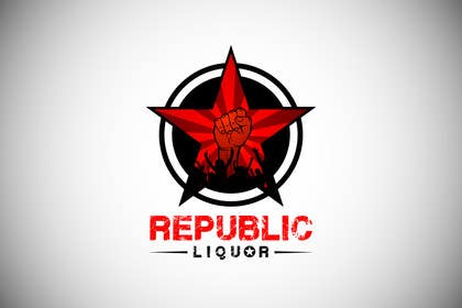 #276 for Design a Logo for republic liquor by kael000