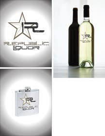 #329 for Design a Logo for republic liquor by juanma614