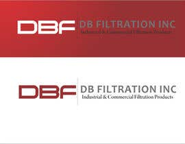#19 for Design a Logo for DBFiltration by dimasanom9708