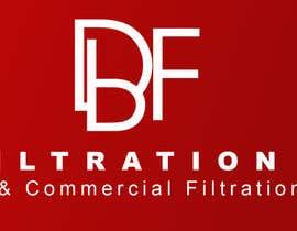 #5 untuk Design a Logo for DBFiltration oleh jasonbulac03