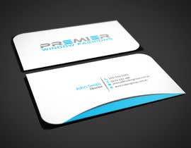 dnoman20 tarafından Design some Business Cards for our company için no 87