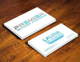 mjarif tarafından Design some Business Cards for our company için no 316