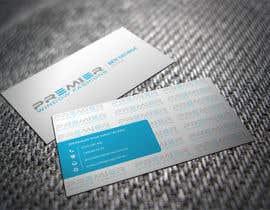 shyRosely tarafından Design some Business Cards for our company için no 380