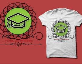 #7 untuk Design a Banner for a Tshirt oleh gsenjaya