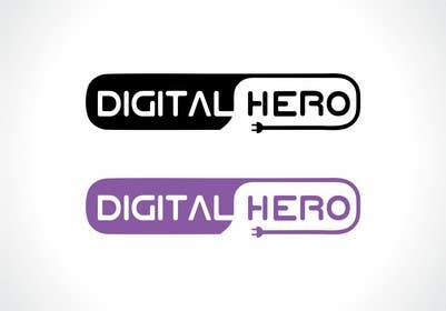 hashmizoon tarafından DIGITAL HERO 1 için no 14