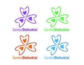 AhmedGhoraba tarafından Design a Logo for Natural cosmetics and natural living project için no 9