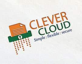 saravanan3434 tarafından Design a Logo For CLEVERCLOUD için no 69