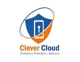 KnowledgeShine tarafından Design a Logo For CLEVERCLOUD için no 10