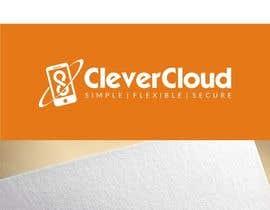 amandeepsngh042 tarafından Design a Logo For CLEVERCLOUD için no 72