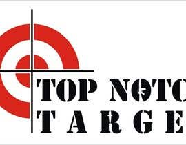 #61 for Design a Logo for My shooting target company by BlajTeodorMarius