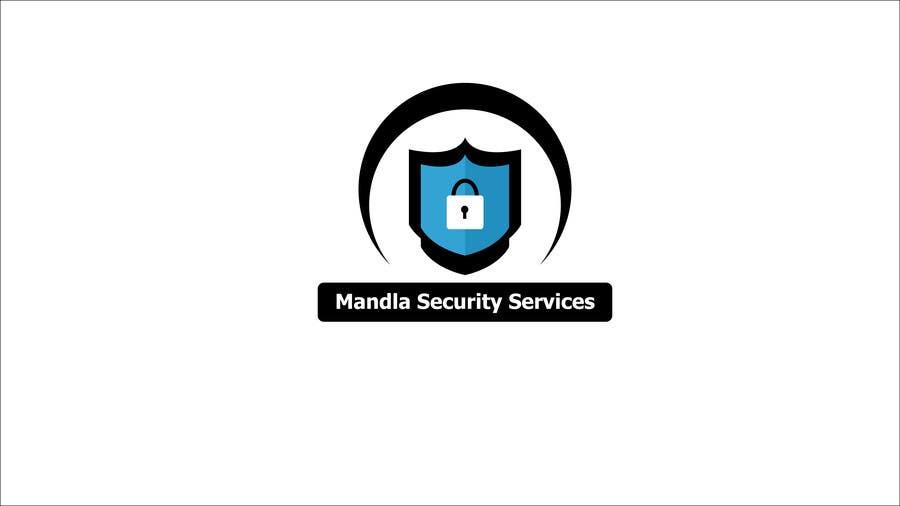 Penyertaan Peraduan #11 untuk Design a Logo for security management firm