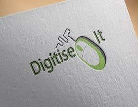 #17 untuk Design a Logo for digital solutions company oleh ayishascorpio