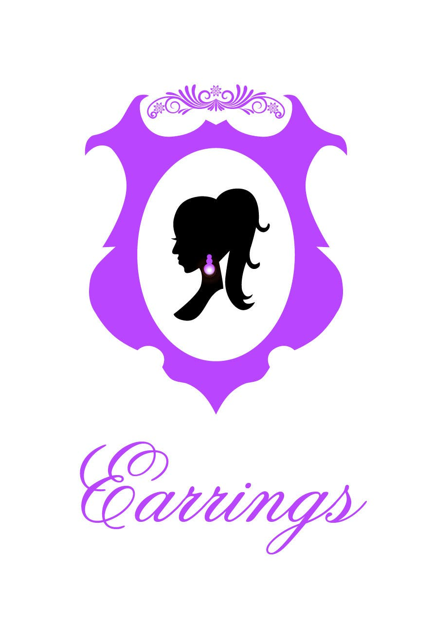 #13 for Design a Logo for Earrings Online Store by writingpool