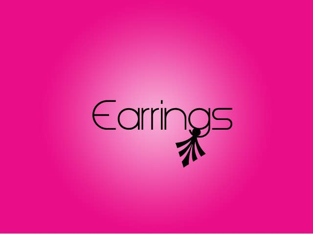 #11 for Design a Logo for Earrings Online Store by ramyadivi