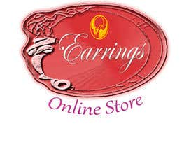 #9 for Design a Logo for Earrings Online Store af marcks