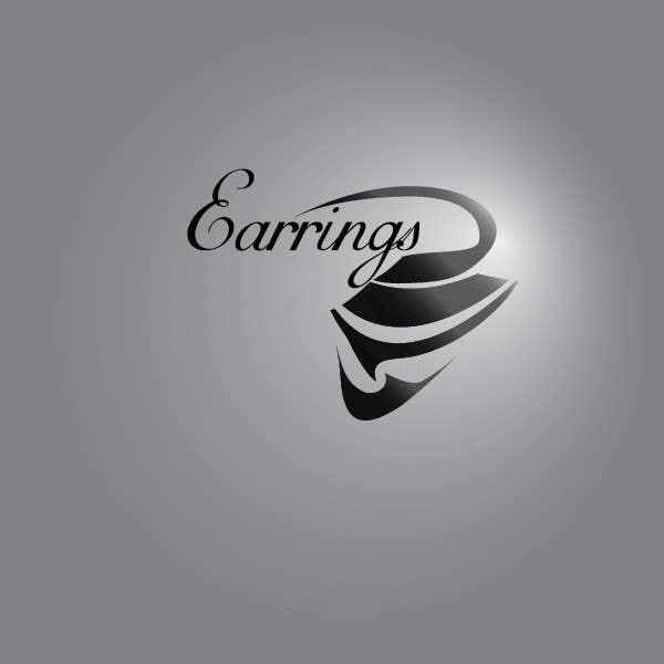 #27 for Design a Logo for Earrings Online Store by ibnuabdirrahman