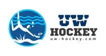 Design a logo for uw-hockey website için Graphic Design116 No.lu Yarışma Girdisi