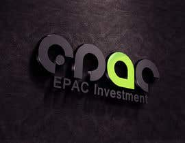 #214 for EPAC Investment Pty Ltd LOGO and related art work by m2ny