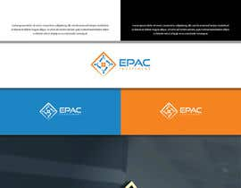 #80 untuk EPAC Investment Pty Ltd LOGO and related art work oleh Ibrahimmotorwala