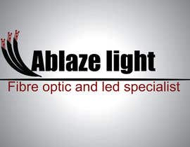 #2 untuk Design a Logo for LED and fibre optic company oleh gourigk148