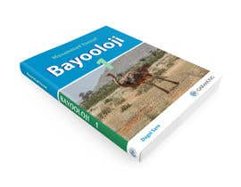 NestorovicV tarafından Design a biology textbook cover için no 12