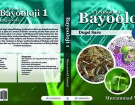sskander22 tarafından Design a biology textbook cover için no 60