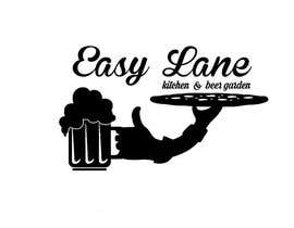 #4 untuk Design a Logo for easy lane oleh johnpullikotill