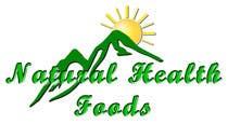 Graphic Design Entri Peraduan #1 for Design a Logo for our Company, Natural Health Foods (PTY) Ltd.