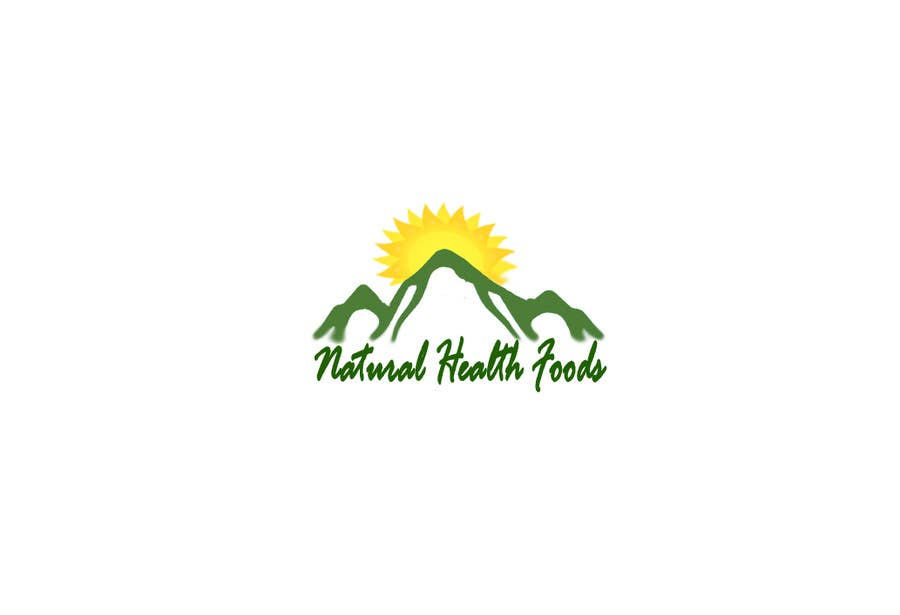 Penyertaan Peraduan #30 untuk Design a Logo for our Company, Natural Health Foods (PTY) Ltd.
