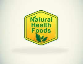 #10 untuk Design a Logo for our Company, Natural Health Foods (PTY) Ltd. oleh abycl