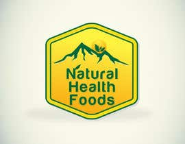#15 untuk Design a Logo for our Company, Natural Health Foods (PTY) Ltd. oleh abycl