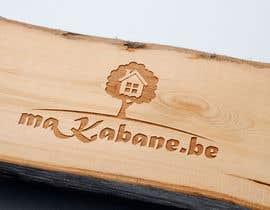 nº 82 pour Logo pour maKabane par boutalbisofiane